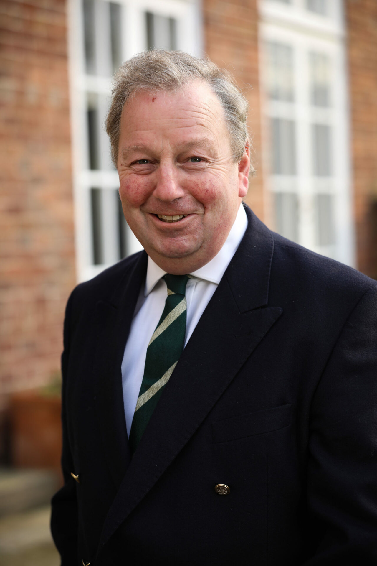 Danny Kinahan, Veterans Commissioner for Northern Ireland